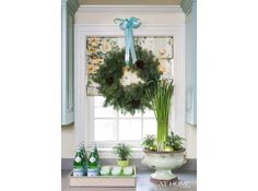 Tobi Fairley Holiday Decor