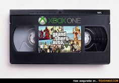 Primeros juegos Xbox ONE.