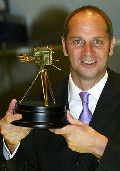 2000 Sir Steve Redgrave - Rowing