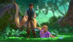 Disney Quotes Tangled Images Movies Crossovers Paintings