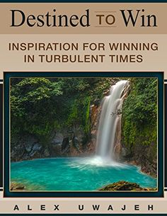 Destined to Win: Inspiration for Winning in Turbulent Times by Alex Uwajeh http://www.amazon.com/dp/B01B88TW06/ref=cm_sw_r_pi_dp_wttTwb0X7DNY7