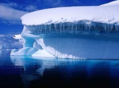 Wilhemenia Bay Antarctica