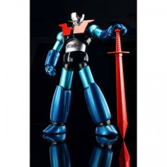 Bandai super robot chogokin MAZINGER Z JUMBO MACHINDER COLOR LIMITED GO SRC Bandai super robot chogokin MAZINGER Z JUMBO MACHINDER COLOR LIMITED GO SRC...