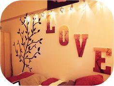 Military life Bedroom decor