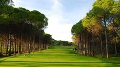 5 nights accommodation at 5-star Sueno Golf Hotel including breakfast and Unlimited golf at Dunes Golf Course.  #GolfCourse #GolfTour