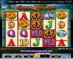 Chytejte si svou výherní trofej! http://www.hraci-automaty.com/hry/vyherni-automaty-grand-monarch #HraciAutomaty #grandmonarch #Jackpot #Vyhra #hry