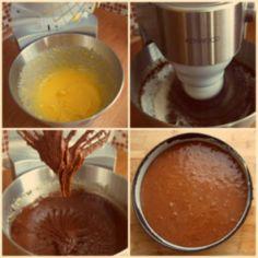 Těsto Pudding, Desserts, Food, Tailgate Desserts, Deserts, Custard Pudding, Essen, Puddings, Postres