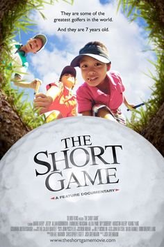 The Short Game - a documentary on junior golf
