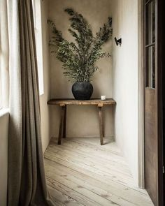 Sweet Home Decoration .Sweet Home Decoration Living Spaces, Living Room Designs, Bedroom Designs, Interior Pastel, Casa Magnolia, Natural Home Decor, Natural Interior, Interior Exterior, Stucco Interior Walls