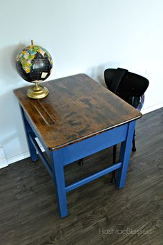 40 best antique school desk images antique desk antique school rh pinterest com