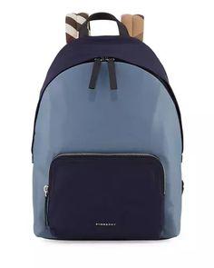 Abbeydale Colorblock Backpack 9bda046acf98a
