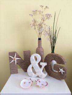Natalia & Gilberto Wedding decor Wedding Decorations, Things To Come, Beauty, Wedding Decor, Cosmetology, Wedding Jewelry