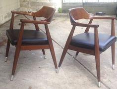 1000 images about jasper chair company on pinterest mid for Jasper stuhl 980
