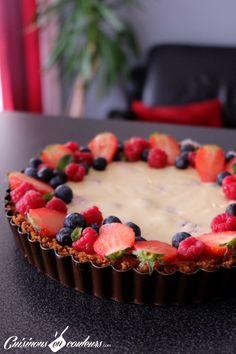 Best Cheesecake Pie ever !