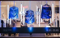 s.Oliver DENIM Pop Up-Store Berlin