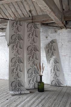 cocoa wallpaper by cole & son