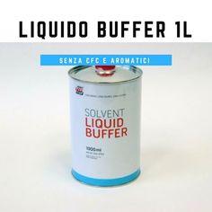 Il LIQUIDO BUFFER 1L S.CFC è senza CFC e aromatici, ed è ideale per la pulizia e la preparazione per la raspatura di camere d'aria o per la pulizia chimica delle superfici da raspare, ad es. liner del pneumatico. Clicca qui: http://webshop.rema-tiptop.it/…/liquido-buffer-1000ml-s-cfc… #RemaTipTopItalia #gommisti #meccanici #carrozzerie #concessionarie