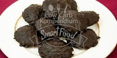 Eine würzig duftende Leckerei zur Weihnachtszeit, Low Carb und ohne Zucker gebacken. Die ideale Nascherei ohne Kohlenhydrate.