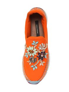 neoprene espadrille dolce e gabbana Shoe Boots, Shoes Sandals, Shoes Sneakers, Heels, New Shoes, Boat Shoes, Pretty Shoes, Custom Shoes, Shoe Collection