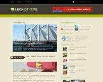 Leonid Theme