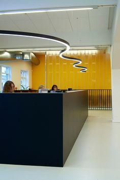 Creo Arkitekter - Fagerhult (International)