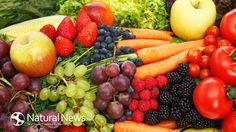 6 Natural Solutions To Wash Pesticides Off Fruits & Veggies