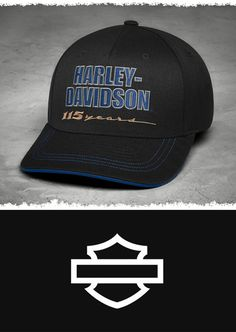 1710594462675 This one suits your style while also giving props to 115 years on the open  road. Harley Davidson ...