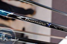 Diamana X Limited In Person Photo