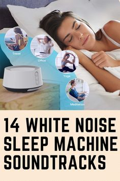 White Noise Machine with Adjustable Baby Night Light for Sleeping, 14 High Fidelity Sleep Machine Soundtracks, Timer and Memory Feature, Sound Machine for Baby, Adults, Home and Office #whitenoise #amazon #sleep #healthysleep #beautyrest #sleep #huffpost Modern Outdoor Decor, Office Yoga, White Noise Sound, Baby Night Light, Travel Office, Healthy Sleep, Unique Architecture, Good Sleep, Minimalist Decor