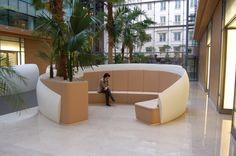 Reuters Headquarters by 16k Architectes Paris 08 HEADQUARTERS! Reuters Headquarters by 16k Architectes, Paris