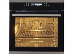 John Lewis JLBIOSS650 built-in oven summary - Which? Proof Of The Pudding, Built In Ovens, John Lewis, Cool Things To Buy, Kitchen Appliances, Restaurant, Summary, Building, House