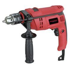 Vŕtačka Worcraft 800 W, kľúč 13 mm Drill, Hole Punch, Drills, Drill Press