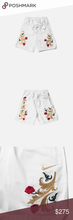 Kith x Nike LeBron Cloak Shorts Size XXL DS NEED TO SELL ASAP! Lowest price possible  Brand New DS Size xxl  Haven't taken pics yet cause still packaged nicely in box from Kith Nike Shorts Athletic
