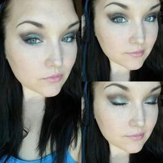 Mariners Baseball Game Day! Looking glam for the ball game today! Who's your team? We've got colors for every single one! #Mariners #Baseball #MineralMakeup #PickYourPigments #Makeup #Cosmetics #Confidence #WAHM #KickLashBoss #GreenEyes #ILoveMyJob http://kicklashbyheather.com