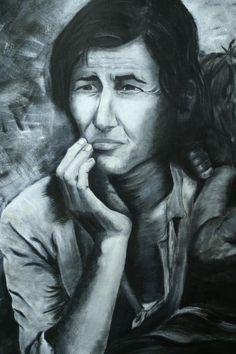 https://flic.kr/p/eLA1fS | academiataure.com #art #artschool #drawing #painting #portrait #retrato