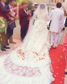 結婚式当日に後悔しない為の写真指示書の作り方   marry[マリー]