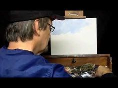 Do you want to learn to paint with a pallet knife? Watch as professional artist Bill Pattison shows you some tips in techniques in this first of three videos on pallet knife  painting.