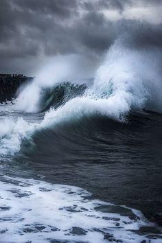 Just gorgeous  | ocean |  | amazingnature |  #ocean #amazingnature  https://biopop.com/