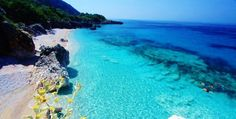 Dhermi beach - Albania | Tumblr