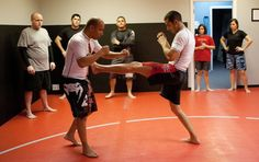 """Brazilian jiu-jitsu is a martial art that does not come naturally to most people. The sore muscles and the bruises I accrued after one day of training made it obvious my body was not prepared for the high-intensity workout it received. The intimate contact level isn't natural in a culture that values personal space. And as someone who probably would choose the flight over fight response on any given day, every other word that came out of my mouth was """"sorry."""" If I had any doubts I was…"""
