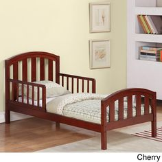 Is Your Little One Ready To Graduate From A Crib The Toddler Bed