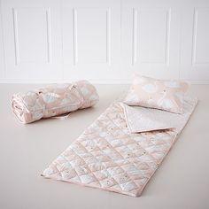 Sleeping Bag Swan Love