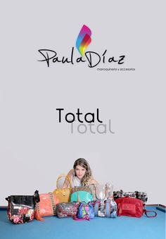 """Colección """"TOTAL"""""""
