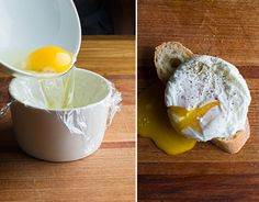 5 Unexpected Ways to Use Plastic Wrap 10.16.2014
