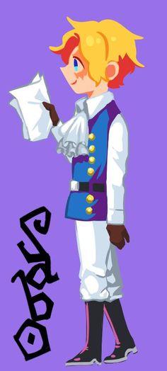 One Piece, Sabo