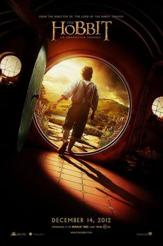 has released the first trailer for Peter Jackson's The Hobbit: An Unexpected Journey, which stars Martin Freeman as Bilbo Baggins and Ian McKellen as Gandalf the Grey. The film opens Dec. Ian Mckellen, Gandalf, Legolas, Richard Armitage, The Hobbit Movies, O Hobbit, Hobbit Door, Hobbit Feet, Hobbit Funny