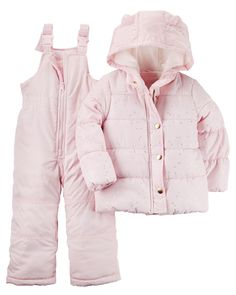 Baby & Toddler Clothing Latest Collection Of Baby Girls Snowsuit Floral 3-6 Fur Hood Detachable Mitts Ex Condition Winter Large Assortment Girls' Clothing (newborn-5t)