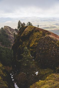 "brianstowell: "" Saddle Mountain, Oregon Wanna see more? brianstowell.com 