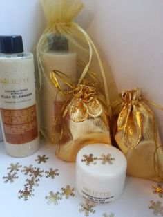 Joliette Christmas Gift Sets and Stocking Fillers