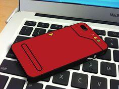Pokedex Pokemon iPhone 4 iPhone 4S Case on Etsy, $15.79
